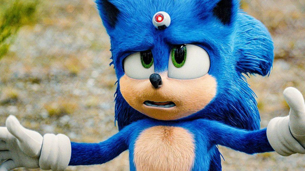 รีวิวหนังเรื่องSonic The Hedgehog