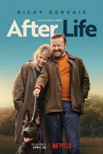 รีวิวหนังเรื่อง After Life